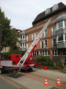 Moebellift mieten in Hannover