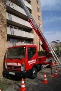 Moebellift mieten in Bremen