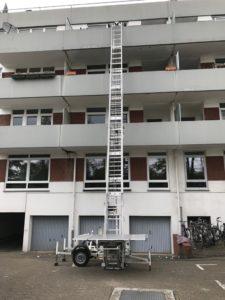 Moebellift mieten in Osnabrück